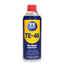 Spray Lubricant and Penetrating Oil 450ml